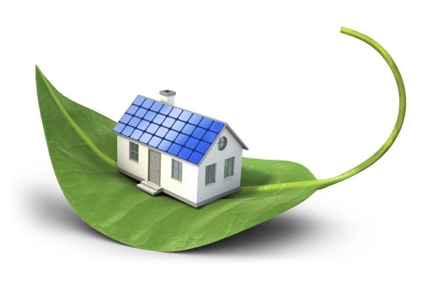 Zašto graditi zeleno?
