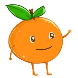 O naranči i njenoj familiji