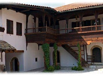 Uglednija muslimanska kuća u Sarajevu