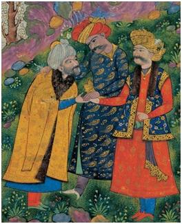 Dobri sluga sultana Mahmuda