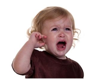 Bol u uhu kod djece