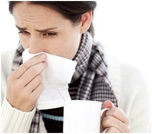 Zimske bolesti dišnih organa