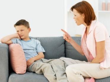Zašto je dijete neposlušno i kako to promijeniti?