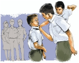 Kako se nositi s nasilništvom u školi?