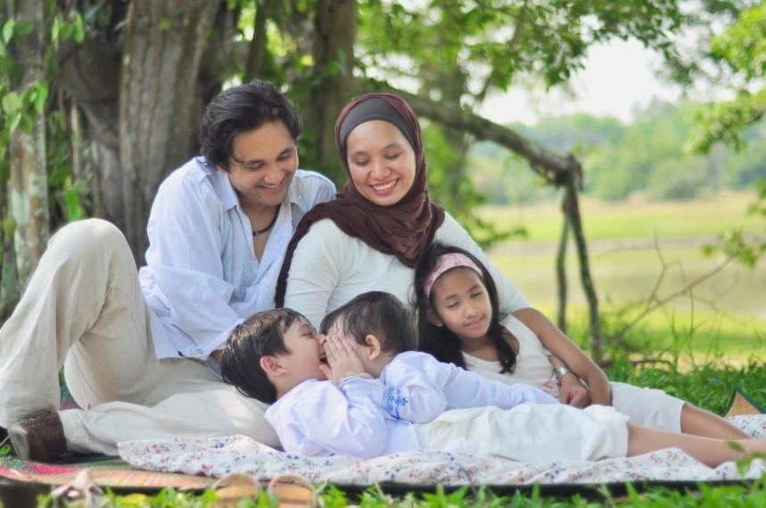 Zdrava obitelj – zdravo i društvo