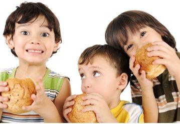 Hrana i ponašanje
