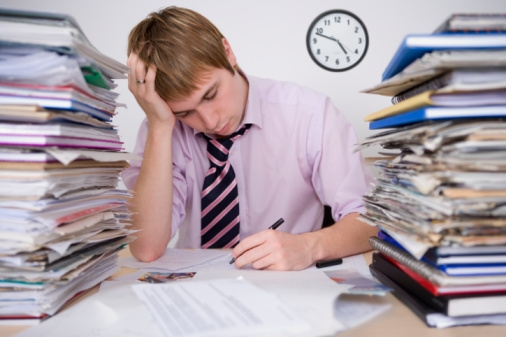 Kako se riješiti stresa prirodnim sredstvima
