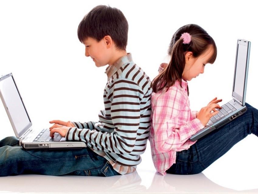 Odrastanje na Internetu