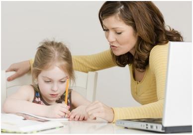 Kako pomoći djetetu u pisanju zadaća i učenju?