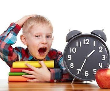 Kako organizirati i planirati vrijeme?