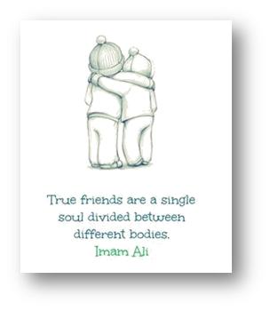 Granice prijateljstva