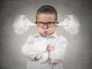 Naučite djecu sve o ljutnji