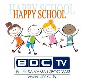 HAPPY SCHOOL – BDC TV