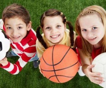 Djeca koja su fizički aktivna imaju 'brži' mozak