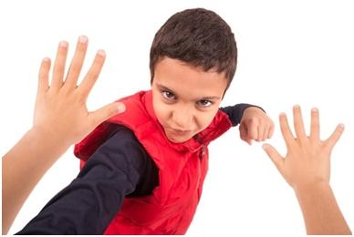 Zašto su djeca nasilna?