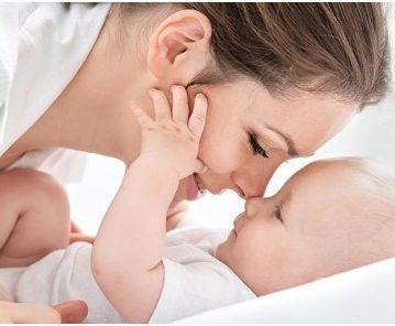 Poticanje emocionalnog razvoja djeteta