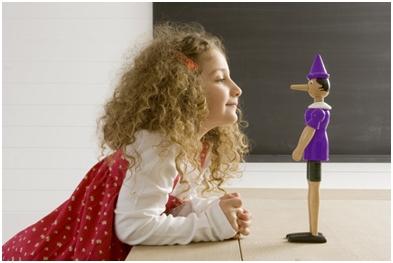 Zašto djeca lažu ili prešućuju istinu roditeljima?