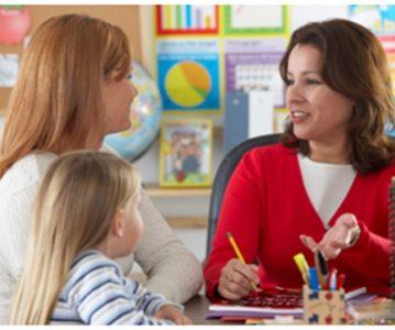 Komunikacija između roditelja i učitelja
