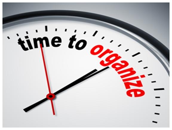 Kako organizirati vrijeme?