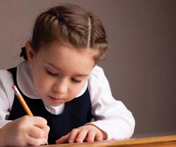 Djeca perfekcionisti trebaju razumijevanje i podršku