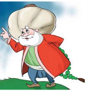 Hodžin turban