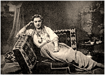 Umihana Čuvidina – prva bosanska pjesnikinja muslimanka
