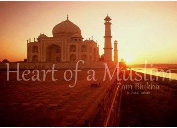 Heart of a Muslim – Srce muslimana