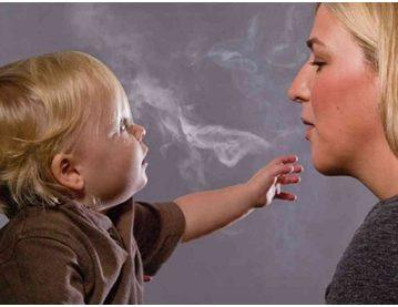 Opasnosti od pasivnog pušenja