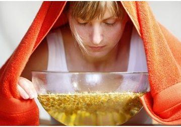 Liječenje upale sinusa travama