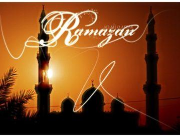 Ramazan kao inspirator