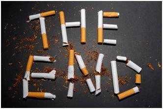 Cigareta ubija