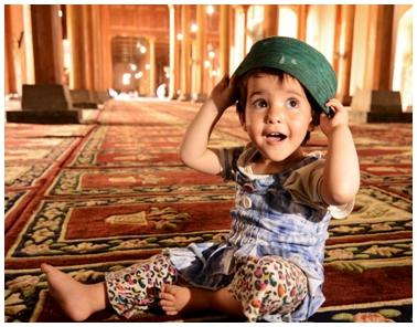 Zadaci islamske pedagogije