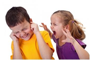 Greške i propusti u odgoju djece