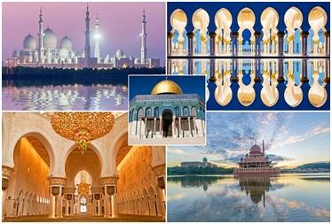 Anatomija jedinstvenog rječnika islamske arhitekture