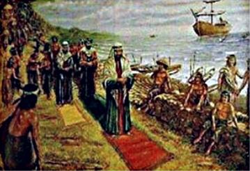Arapsko-islamski uticaj na evropsku renesansu u pomorstvu