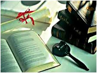 Poznavanje zakona i propisa
