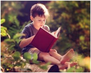 Zašto je važno čitati?