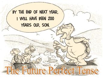 The Future Perfect Tense (Budući perfekt)