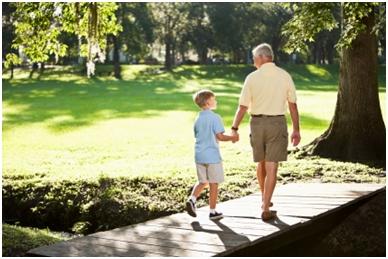 Preporuke za djecu i starije osobe pri izlaganju visokim temperaturama