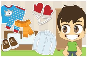 Odjeća – الملابس