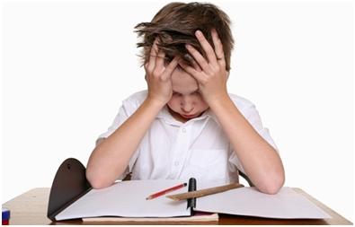 Zašto se djeci čini da je matematika težak školski predmet?