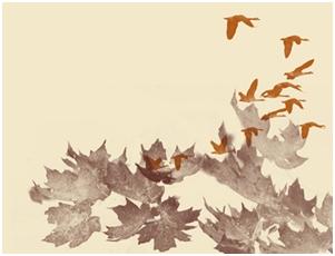 Jesenja pisma