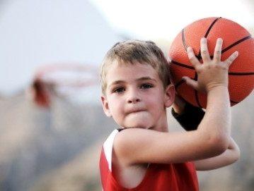 Zašto je dobro upisati dijete na sport?