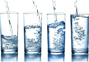 Drevna japanska metoda liječenja vodom