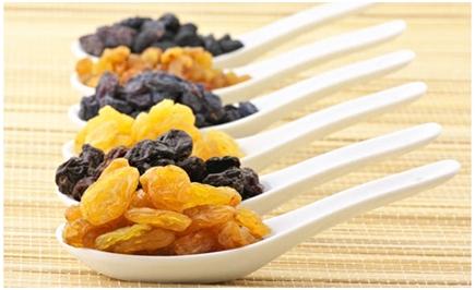 Ljekovita svojstva grožđica