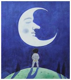 Dohvati mi, tata, Mjesec
