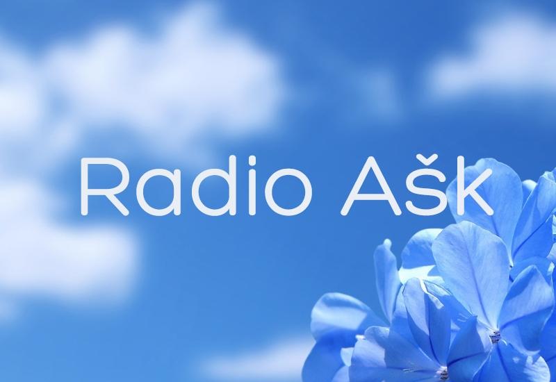 Radio AŠK 28.7 2016