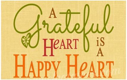 Strpljenje i zahvalnost