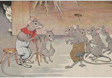 Hrabri miševi