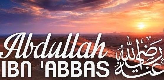 Abdullah b. Abbas